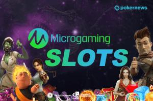 Microgaming spelletjes