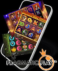 pragmatic play spelletjes